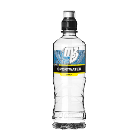 Mp3 Sportwater Lemon 24x500ml
