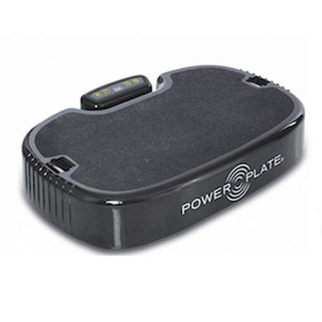 PowerPlate Mobile (Black)