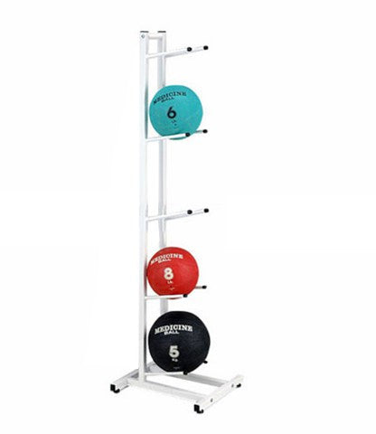 Reactive Medicine Ball Rack