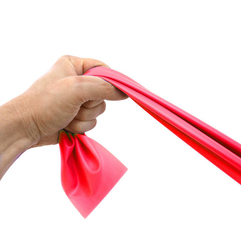 Resistance band strong (rood)