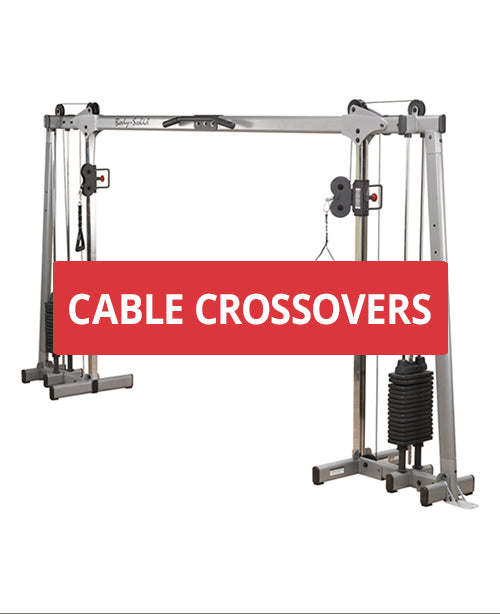 Cable Crossovers voor thuisgebruik