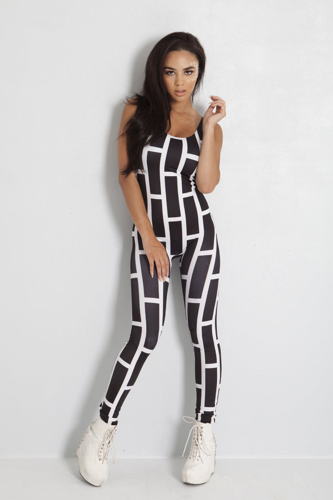 PRE ORDER BUBBLEWALL CATSUIT