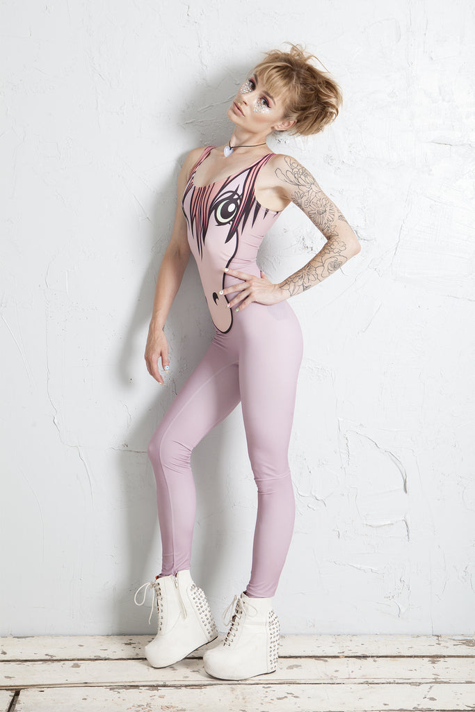 MY LITTLE PONY SNUZZLE CATSUIT