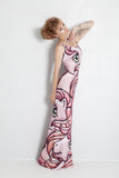 MY LITTLE PONY PINK MERMAID MAXI DRESS