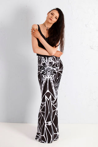 PRE ORDER Diamond Witchcraft - Maxi Skirt