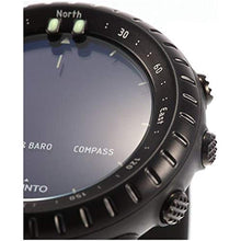 Charger l'image dans la galerie, Suunto Core Classic, Outdoor Watch, All Black - ovivre