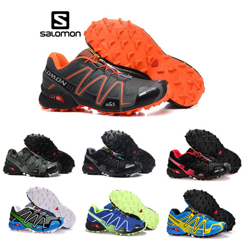 Salomon Speed Cross 3 CS III - ovivre