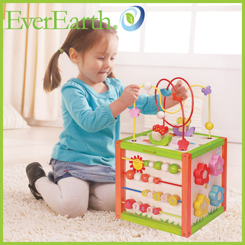 EverEarth - Eco Friendly Wooden Toys for Kids
