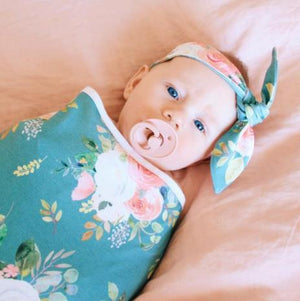 Baby Blankets, Wraps and Sleepbags