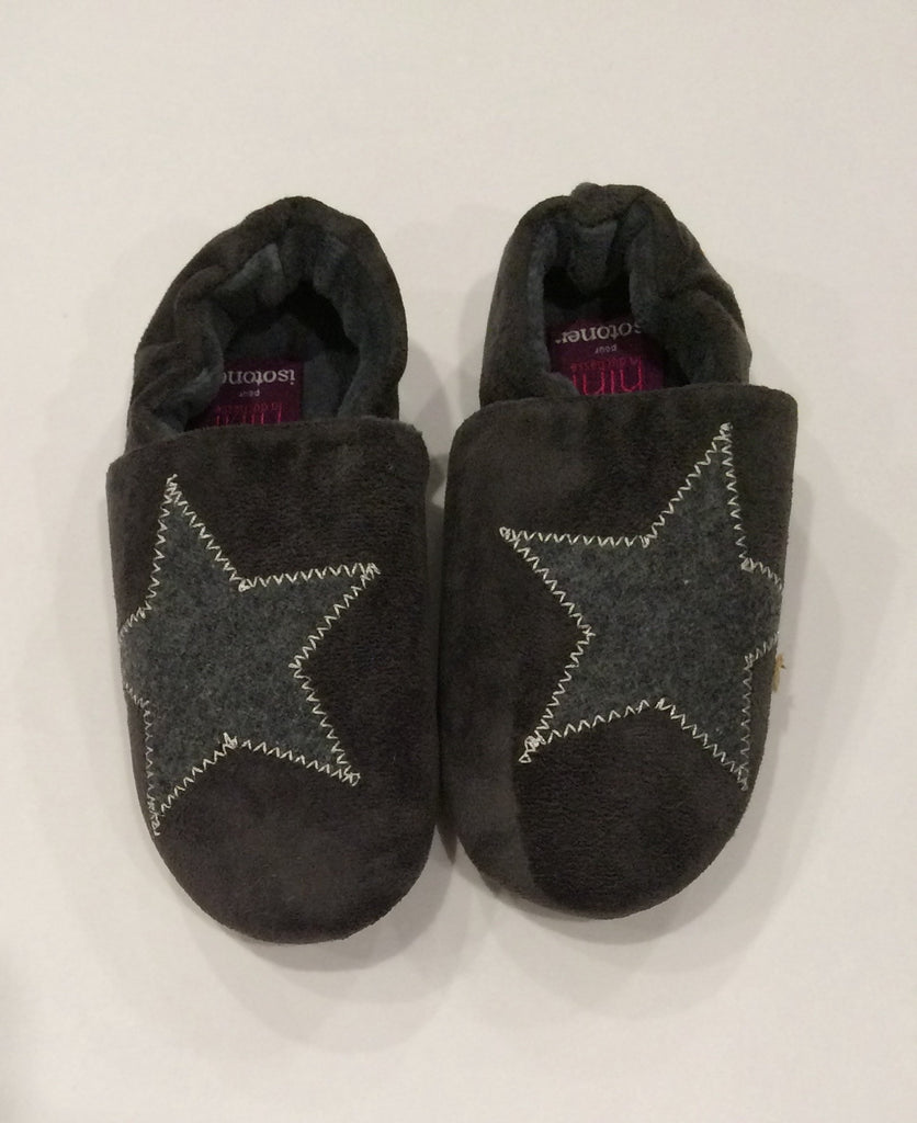 Isotoner Boys Slippers - Prairie Lane Boutique for Kids