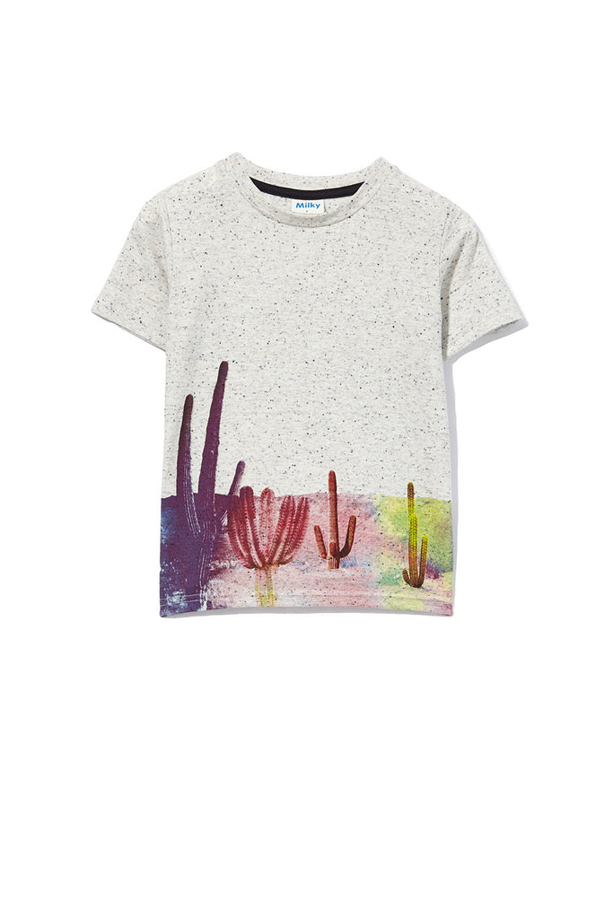 Milky Boy Desert Tee - Prairie Lane Boutique for Kids