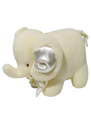 Elephant Baby Toy Designed by Kate Finn - Prairie Lane Boutique for Kids
