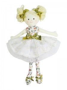 Kate Finn Rag Dolls - Small 21cm to 24cm