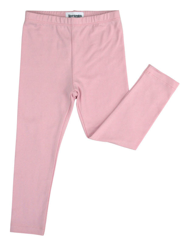 Korango ON SALE Girl Summer Smiles Legging - Pink