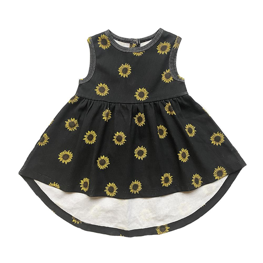 Anarkid Sunflower Sleeveless Dress