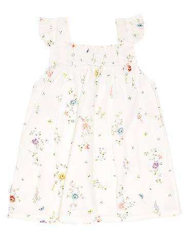 Toshi Baby Dress Jessamine