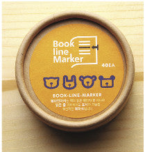 Book Line Markers - Prairie Lane Boutique for Kids