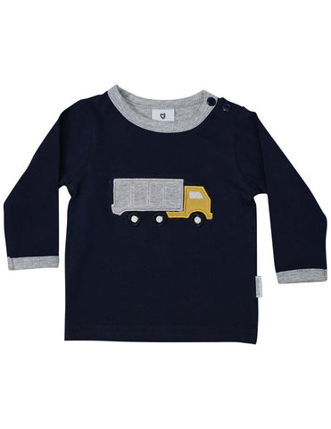 Korango Truck Yeah Long Sleeve Top