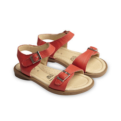 Old Soles Nevana Sandal - Bright Red ON SALE