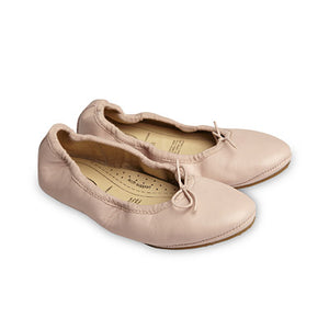 Old Soles OLDER Cruise Ballet Flats Powder Pink ON SALE - Prairie Lane Boutique for Kids