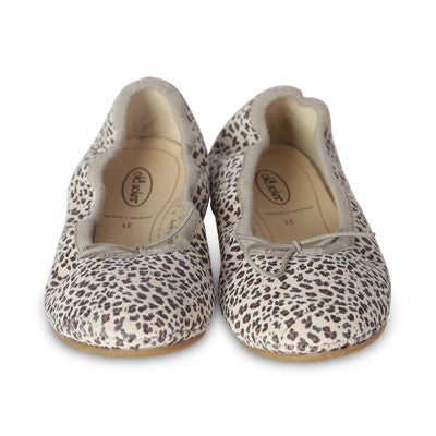 Old Soles Cruise Ballet Flats - Cat - Prairie Lane Boutique for Kids