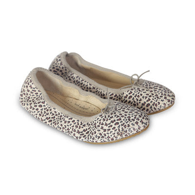 Old Soles Cruise Ballet Flats - Cat