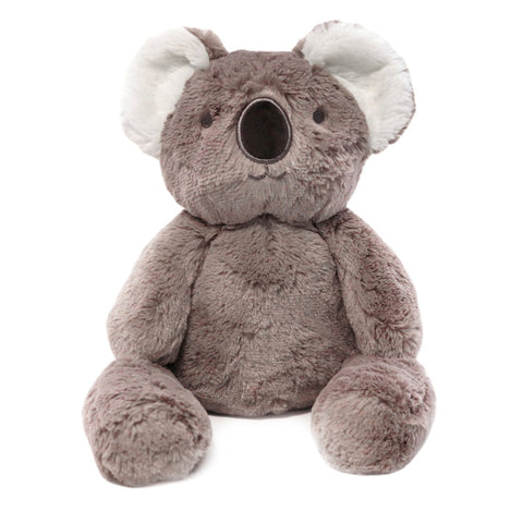 O.B. Designs  Stuffed Animals | Soft Plush Toys Australia | Earth Koala - Kobe Koala Huggie