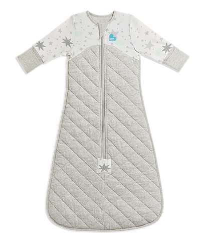 Love to Dream Sleep Bag 2.5TOG White 6months-36months