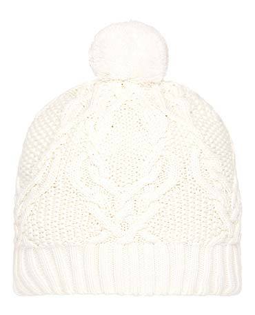 Toshi Organic Beanie Bowie in Colours Blush, Cream and Dove - Prairie Lane Boutique for Kids