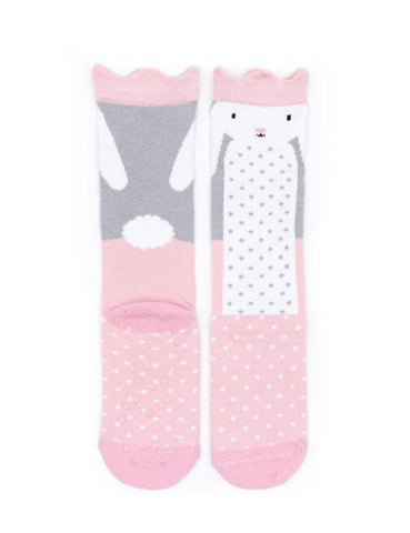 Billy Loves Audrey Knee High Socks - Rabbit ON SALE