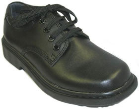 Thomas Cook School Shoes - Rumble Lace up ON SALE