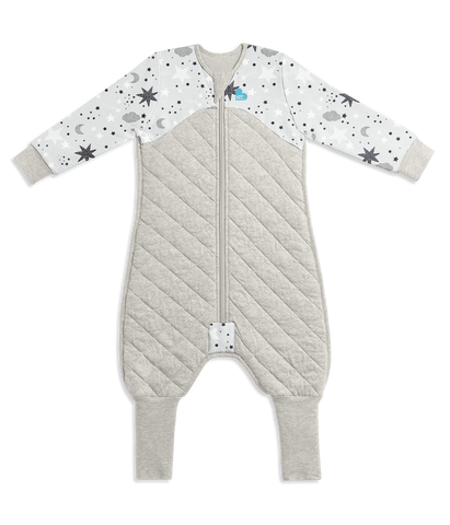 Love To Dream Sleep Suit Grey 3.5TOG 6months-24m -