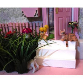 Fairy Door Steps - Prairie Lane Boutique for Kids