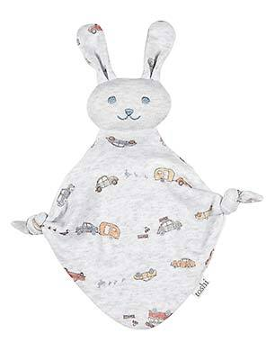 Toshi Baby Bunny sleep Comforter varies colours