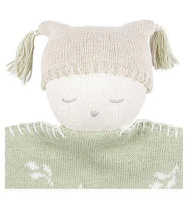 Toshi Organic Snuggle Family Tree Bear