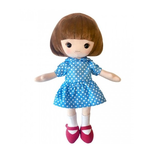 Belle & Boo Belle Doll - Prairie Lane Boutique for Kids