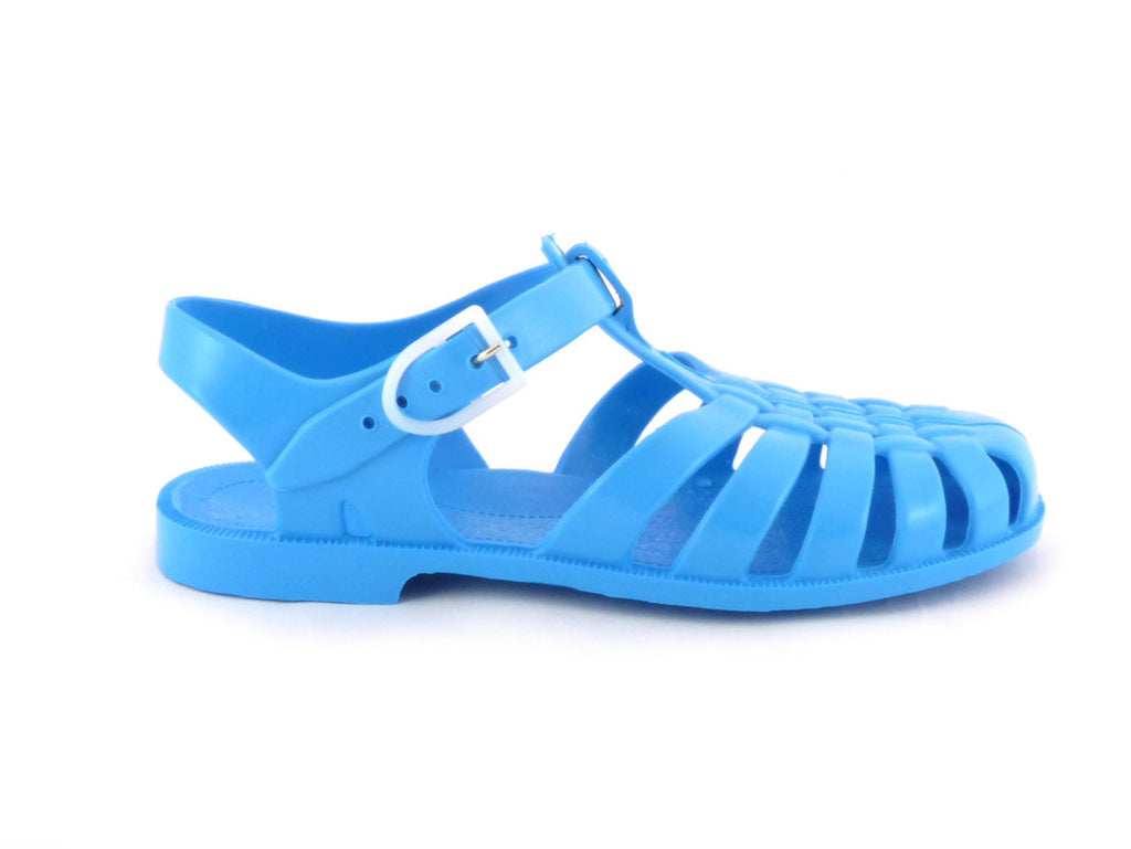 Meduse Jelly Sandals - Blue ON SALE