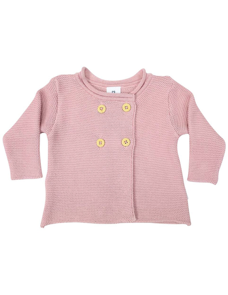 Korango Natural class Cardigan - Prairie Lane Boutique for Kids