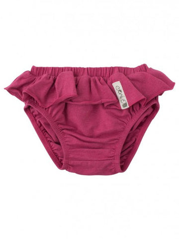 Eeni Meeni SALE Bloomer - Enfant Girl (Fuchsia)