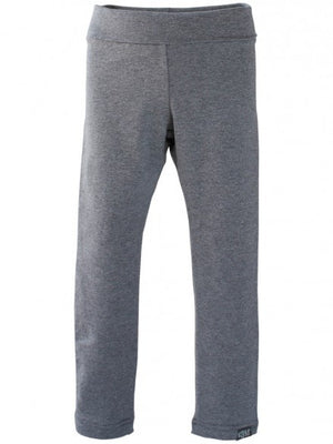 E3M (eeni meeni) SALE Legging (Charcoal Marle) - Prairie Lane Boutique for Kids