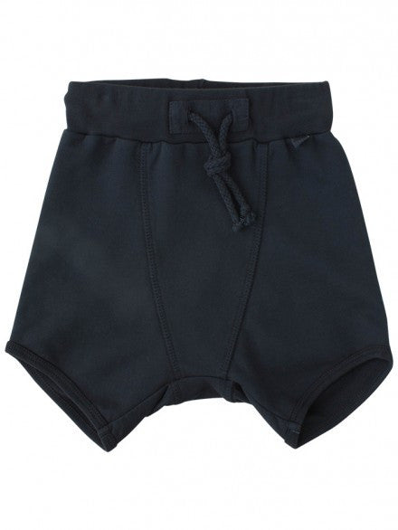 Eeni Meeni SALE Enfant Boy Short - Indigo - Prairie Lane Boutique for Kids