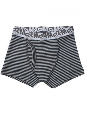 E3M (eeni meeni) SALE Boys Underwear (Indigo + Grey Marle) - Prairie Lane Boutique for Kids