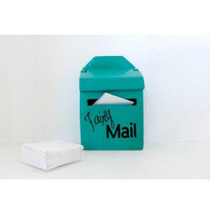 Fairy Mailbox - Plain Packaging - Prairie Lane Boutique for Kids