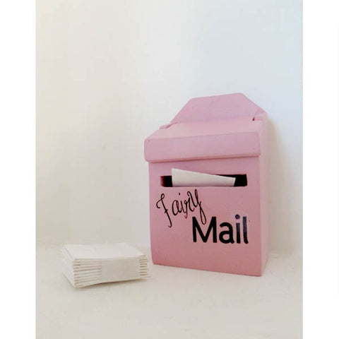 Fairy Mailbox - Plain Packaging