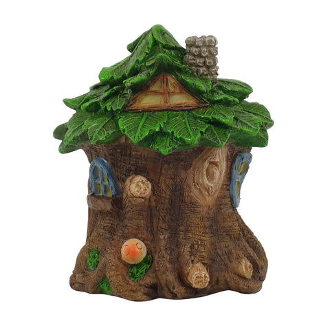 Fairy Garden Tree House - Prairie Lane Boutique for Kids