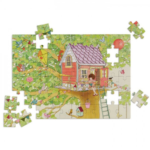 Belle & Boo Jigsaw - Prairie Lane Boutique for Kids