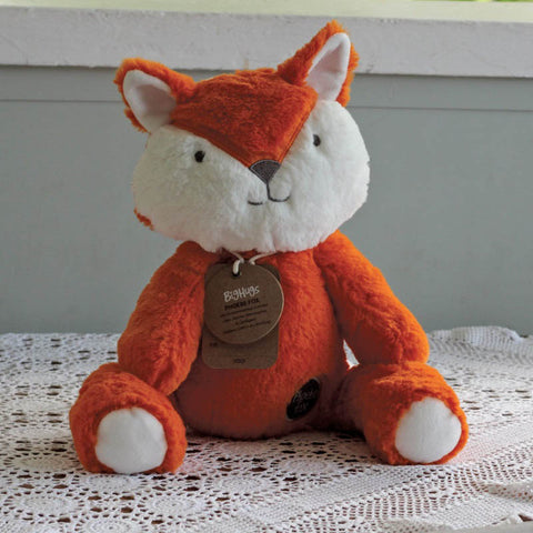 Phoebe Fox LAST ONE! OB Designs Plush Toy