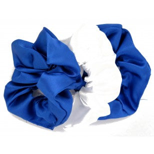Hair Scrunchie Set of 3 Assorted Colours - Prairie Lane Boutique for Kids