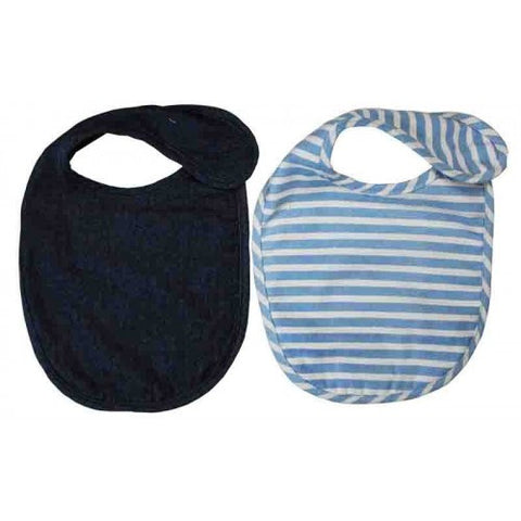 Thomas Blue Bib
