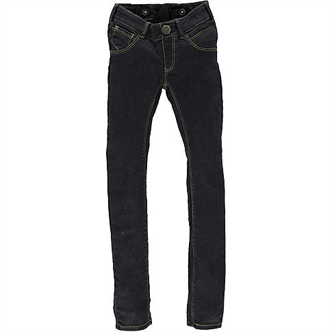 Tumble 'N Dry Girls Wolf Trap Sky Captain Jeans ON SALE - Prairie Lane Boutique for Kids